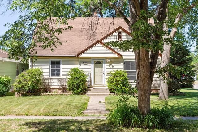 4057 Zane Avenue N, Robbinsdale, MN 55422 (#5763156) :: Lakes Country Realty LLC