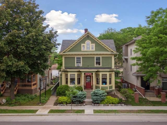 3208x Hennepin Avenue, Minneapolis, MN 55408 (#5763512) :: Holz Group