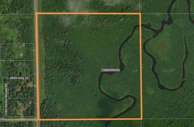 TBD Hwy 21, Embarrass Twp, MN 55732 (#5763856) :: The Smith Team