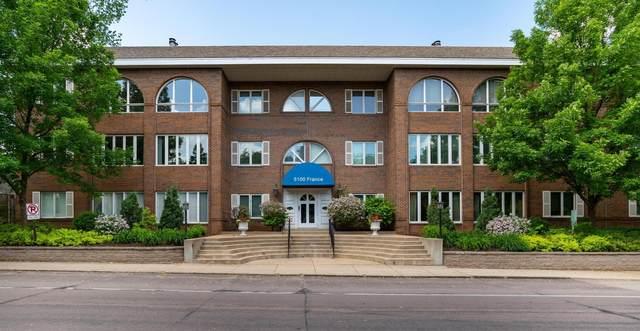 5100 France Avenue S #102, Edina, MN 55410 (#5763902) :: Straka Real Estate