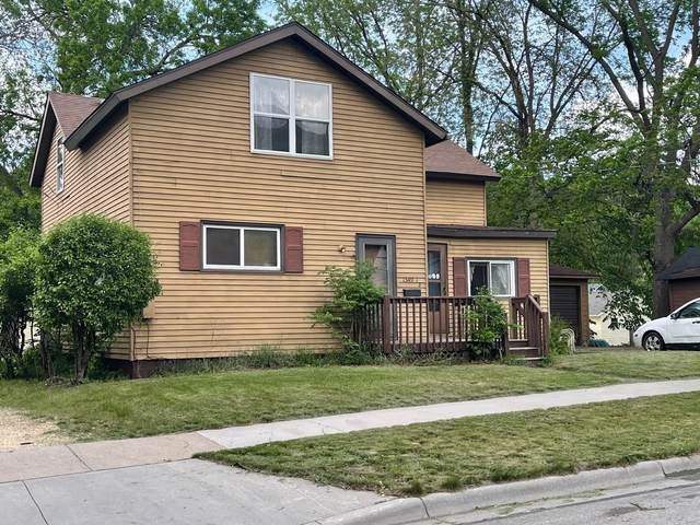 1549 Park Street, Red Wing, MN 55066 (#5763926) :: The Smith Team