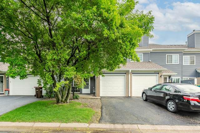 1850 Donegal Drive #8, Woodbury, MN 55125 (#5763982) :: Twin Cities Elite Real Estate Group | TheMLSonline