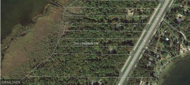 23851 Bulrush Drive, Merrifield, MN 56465 (#5764045) :: The Pietig Properties Group