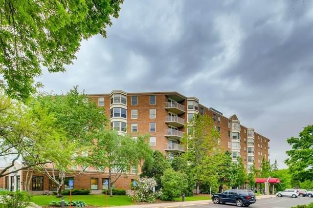 1425 W 28th Street #118, Minneapolis, MN 55408 (#5764239) :: Tony Farah   Coldwell Banker Realty