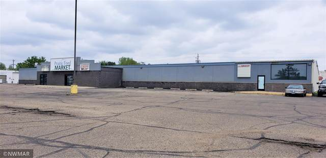 800 Commerce Road, Long Prairie, MN 56347 (#5764354) :: Helgeson Platzke Real Estate Group