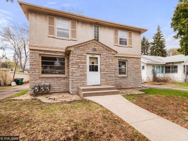 4340 Bryant Avenue S, Minneapolis, MN 55409 (#5764534) :: Helgeson Platzke Real Estate Group
