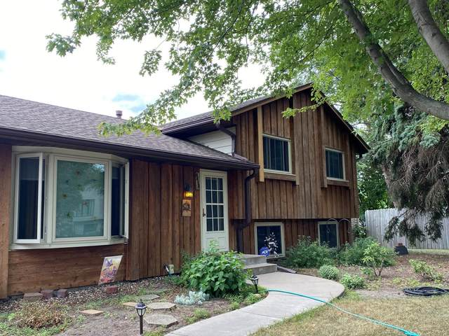 8811 88th Street S, Cottage Grove, MN 55016 (#5764552) :: Servion Realty