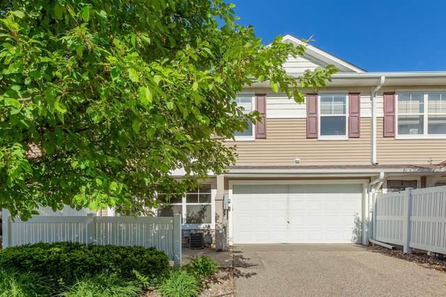 3224 Oak View Drive, Woodbury, MN 55129 (#5764559) :: Twin Cities Elite Real Estate Group | TheMLSonline