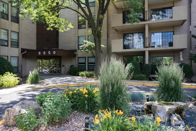 6650 Vernon Avenue S #110, Edina, MN 55436 (#5764763) :: Happy Clients Realty Advisors