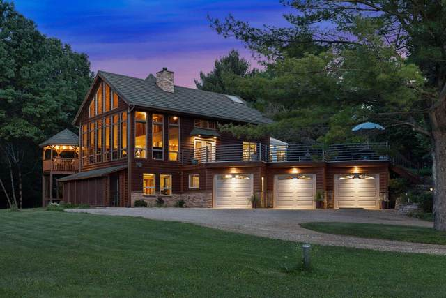 1287 Arrowood Trail, Hudson, WI 54016 (#5764886) :: Happy Clients Realty Advisors