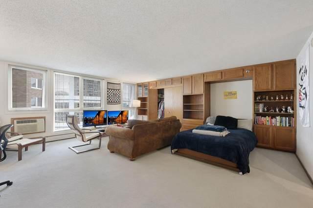 433 S 7th Street #1811, Minneapolis, MN 55415 (#5764943) :: Straka Real Estate