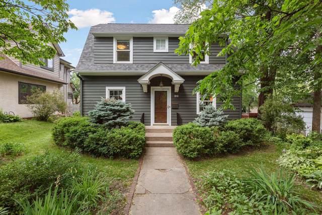 312 Longview Terrace, Minneapolis, MN 55419 (#5765253) :: The Michael Kaslow Team