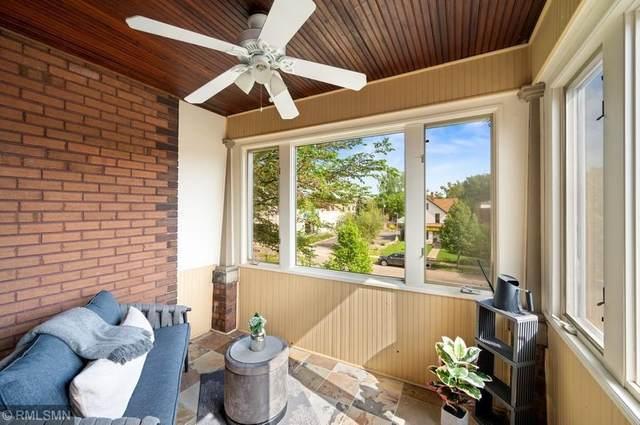 722 Grand Avenue C, Saint Paul, MN 55105 (#5765356) :: Tony Farah | Coldwell Banker Realty