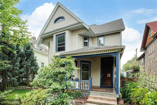 2444 Garfield Avenue, Minneapolis, MN 55405 (#5765400) :: Bos Realty Group
