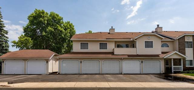 4141 3rd Street NE #106, Columbia Heights, MN 55421 (#5765419) :: Carol Nelson | Edina Realty