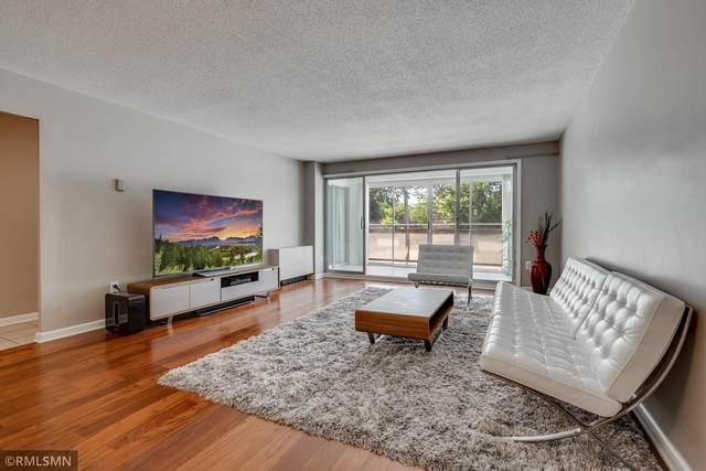 6450 York Avenue S #211, Edina, MN 55435 (#5765693) :: Tony Farah | Coldwell Banker Realty