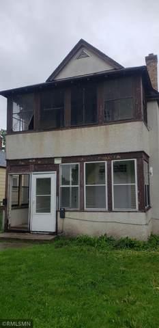4038 Colfax Avenue N, Minneapolis, MN 55412 (#5765768) :: Happy Clients Realty Advisors