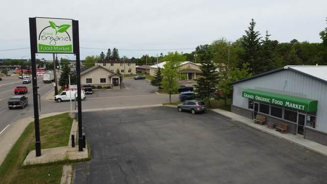 901 NE 4th Street, Grand Rapids, MN 55744 (#5765788) :: The Pietig Properties Group
