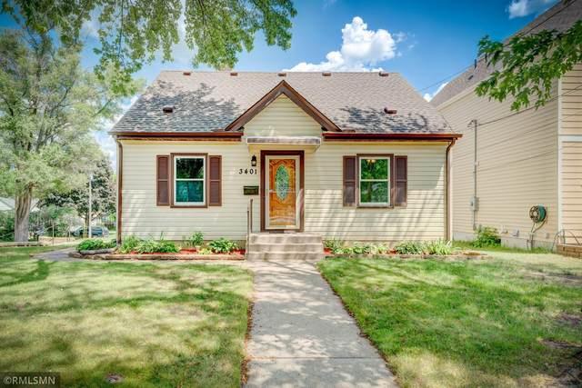 3401 Brunswick Avenue S, Saint Louis Park, MN 55416 (#5766246) :: Tony Farah | Coldwell Banker Realty