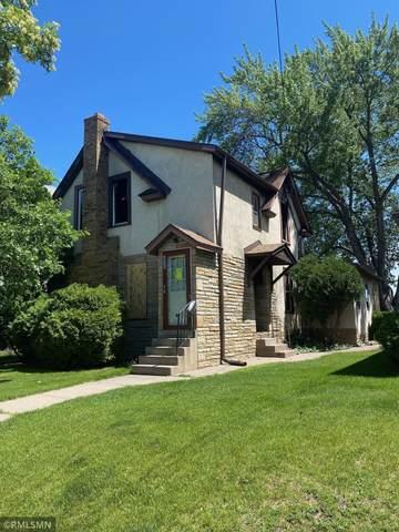 2939 California Street NE, Minneapolis, MN 55418 (#5766424) :: Helgeson Platzke Real Estate Group