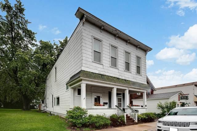 2218 3rd Street, White Bear Lake, MN 55110 (#5766495) :: Tony Farah | Coldwell Banker Realty