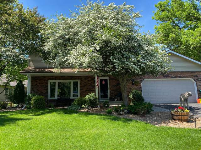 11210 42nd Avenue N, Plymouth, MN 55441 (#5766635) :: Bre Berry & Company
