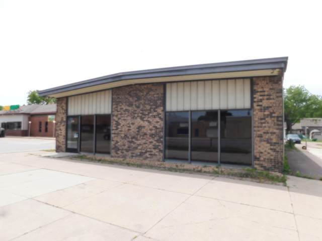 219 N State Street, Fairmont, MN 56031 (#5766673) :: Straka Real Estate