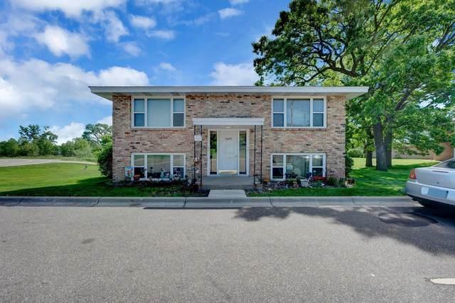 15655 Central Avenue NE, Ham Lake, MN 55304 (#5766817) :: Tony Farah | Coldwell Banker Realty