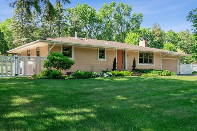 13101 Berkshire Drive, Minnetonka, MN 55343 (#5766959) :: Tony Farah | Coldwell Banker Realty