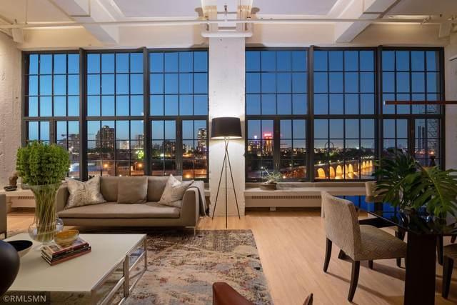 700 S 2nd Street W41, Minneapolis, MN 55401 (#5767102) :: Straka Real Estate