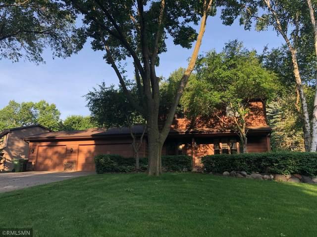 3215 Park Overlook Drive, Shoreview, MN 55126 (#5767140) :: Carol Nelson | Edina Realty