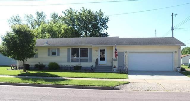 1011 12th Street N, New Ulm, MN 56073 (#5767187) :: Lakes Country Realty LLC