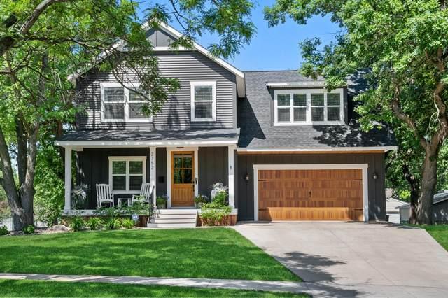 2752 Hampshire Avenue S, Saint Louis Park, MN 55426 (#5767280) :: Tony Farah   Coldwell Banker Realty