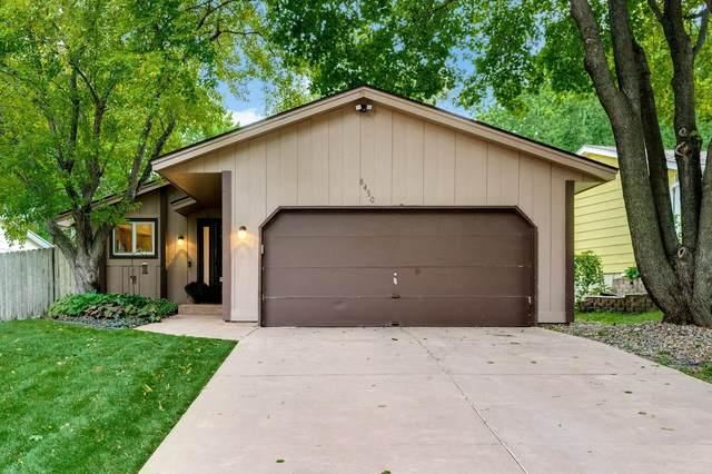8450 Hiawatha Avenue, Eden Prairie, MN 55347 (#5767422) :: The Janetkhan Group