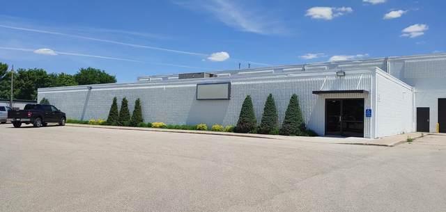 205 Western Avenue NW, Faribault, MN 55021 (#5767440) :: The Pietig Properties Group