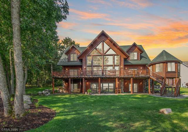 27556 County Road 4, Pequot Lakes, MN 56472 (#5767555) :: Lakes Country Realty LLC