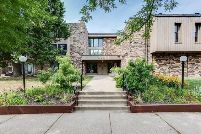450 Ford Road #324, Saint Louis Park, MN 55426 (#5767593) :: The Pietig Properties Group