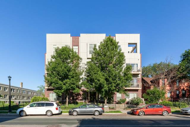 3310 Nicollet Avenue #105, Minneapolis, MN 55408 (#5767816) :: Tony Farah | Coldwell Banker Realty
