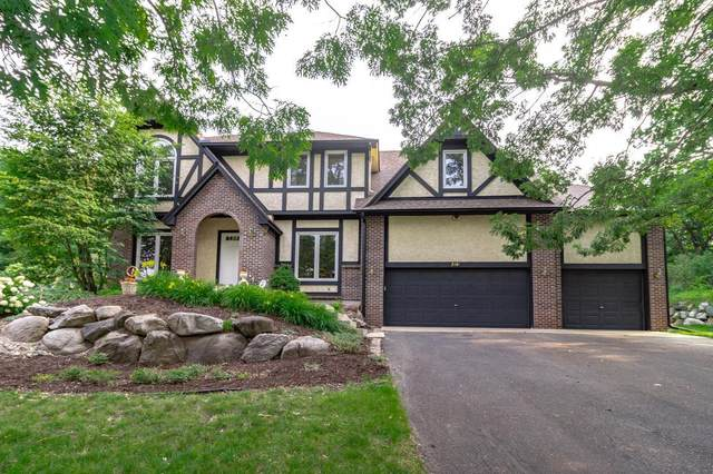 2107 Royale Drive, Eagan, MN 55122 (#5767900) :: Twin Cities South