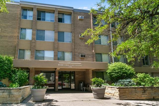 1770 Bryant Avenue S #311, Minneapolis, MN 55403 (#5767907) :: Tony Farah   Coldwell Banker Realty