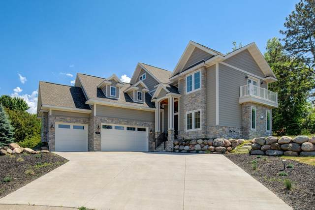 17825 24th Avenue N, Plymouth, MN 55447 (#5767931) :: Holz Group