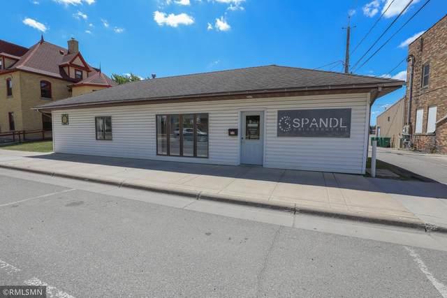518 2nd Avenue NE, Staples, MN 56479 (#5767975) :: Straka Real Estate