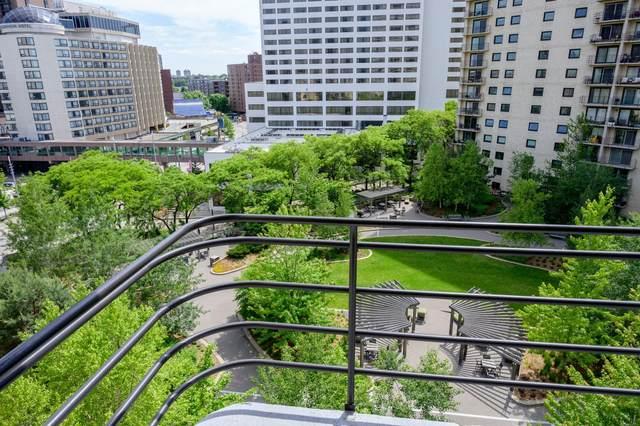 1200 Nicollet Mall #911, Minneapolis, MN 55403 (#5768041) :: Helgeson Platzke Real Estate Group