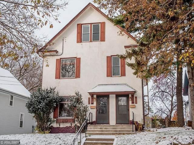 1932 Hayes Street NE, Minneapolis, MN 55418 (#5768273) :: Straka Real Estate