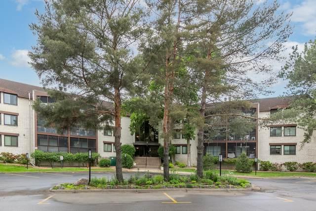 4710 58th Avenue N #208, Crystal, MN 55429 (#5768303) :: Straka Real Estate
