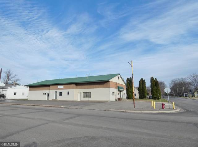 706 Chandler Avenue N, Glencoe, MN 55336 (#5768313) :: Carol Nelson | Edina Realty