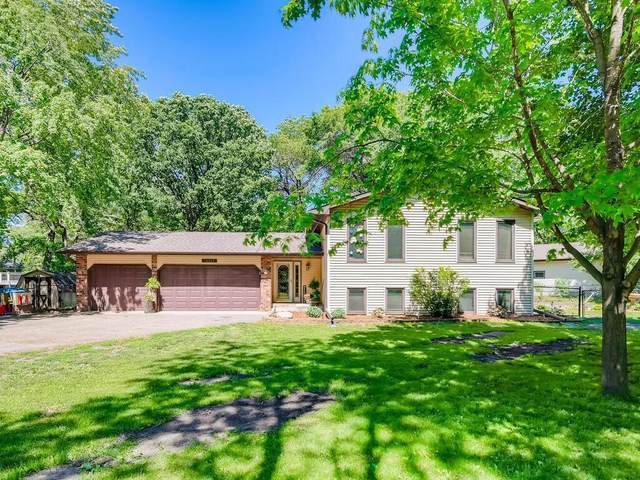 14955 W Vermillion Circle NE, Ham Lake, MN 55304 (#5768314) :: Twin Cities Elite Real Estate Group | TheMLSonline