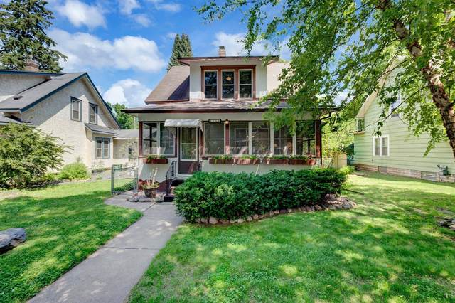 1104 Argyle Street, Saint Paul, MN 55103 (#5768411) :: Helgeson Platzke Real Estate Group