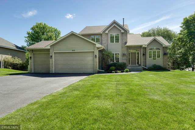202 Carver Creek Place, Carver, MN 55315 (#5768601) :: Twin Cities Elite Real Estate Group | TheMLSonline