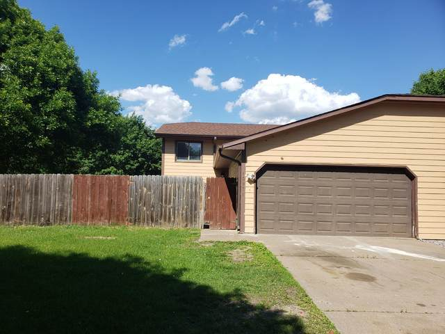 10971 Swallow Street NW, Coon Rapids, MN 55433 (#5768628) :: Carol Nelson | Edina Realty